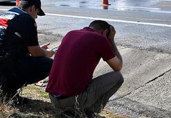 5 kişinin öldüğü kazada TIR sürücüsü tutuklandı