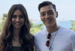 Mesut Özil ile evlenen Amine Gülşe kimdir