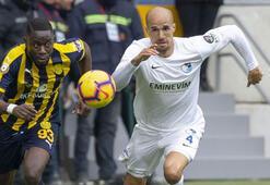 Süper Lig ekipleri Gabriel Obertan'ın peşinde