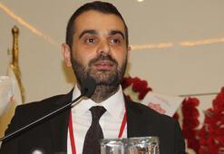 Balıkesirspor Baltokun yeni başkanı Kadir Dağlı oldu