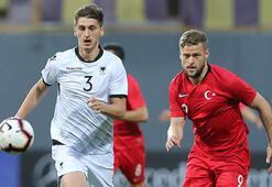 Türkiye - Arnavutluk: 2-2