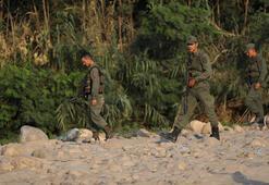 Venezuela-Kolombiya sınırı açılıyor