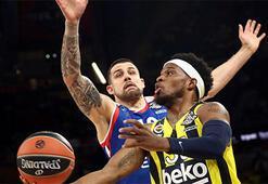 Anadolu Efes-Fenerbahçe Beko final serisi başlıyor