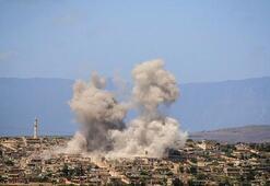 Esad rejiminden TSK gözlem noktası yakınına saldırı