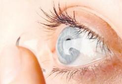 Akıllı lenslerle  görüşte kolaylık