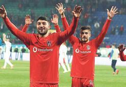 Beşiktaş'ın altın adamları
