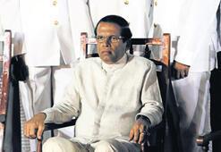 Sri Lanka'da  istihbarat tartışması