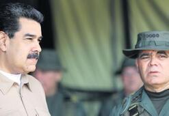 Maduro sınırı bugün açacak