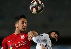 Altay, Beşiktaşlı Sedat Şahintürkü istedi
