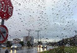 Hafta başından itibaren etkisi altına alacak Hava durumu nasıl olacak