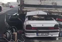 Tatilin ilk 8 gününde 70 kişi trafik kazalarında hayatını kaybetti