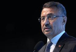 Cumhurbaşkanı Yardımcısı Oktay İsviçreye gidecek
