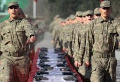 Yeni askerlik sistemi ne zaman başlayacak Salı günü TBMMye geliyor ve...