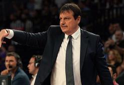 """Ergin Ataman: Eğer devam ederse Ülker Arenaya gitmeyeceğim"""""""