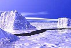 Kuzey Kutbunun 70 yıl ömrü kaldı