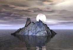 Ay dede dünyayı sallıyor