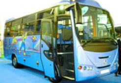 Busworld'e Türk çıkarması