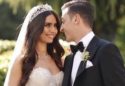 Amine Gülşenin evlenir evlenmez ilk işi bu oldu