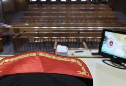 İstanbuldaki darbe davalarında 360 ağırlaştırılmış müebbet, 509 müebbet hapis cezası