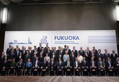 G20 küresel şirketlerin vergi oyununa son vermek için anlaştı