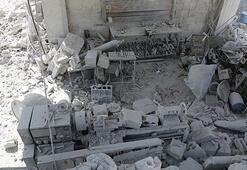 İdlibden acı haber Hayatını kaybedenlerin sayısı artıyor