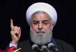 İrandan ABD ve ABye net mesaj: Karşılık verme hakkımız var