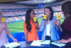 İngiltere'de gündem: Kadınlar Dünya Kupası