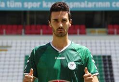 Bajic yeniden Konyaspor'da