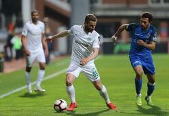 Kasımpaşadan Galatasaraya Trezeguet cevabı