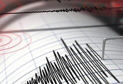 Ankarada 5 saat arayla iki deprem