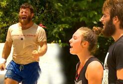 Survivordaki en duygusal ödül için kritik mücadele Kim kazanacak