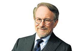 Spielberg'in dizisi sadece gece izlenecek