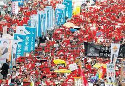 Hong Kongda zanlıların Çine iadesiyle ilgili düzenleme