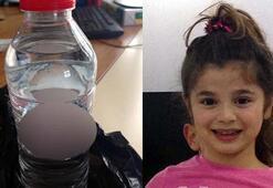 Akılalmaz olay Torununa aldığı su şişesinden çıktı...