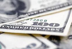TCMBnin BOTAŞa döviz satışı 503 milyon dolar oldu