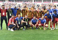 Malatyasporda hedef UEFA Avrupa Ligi grupları