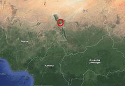 Boko Haram Kamerunu kana buladı