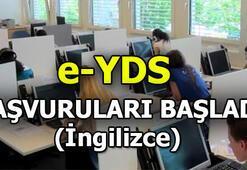 e-YDS 2019/8 İngilizce başvurusu nasıl yapılır Son gün ne zaman