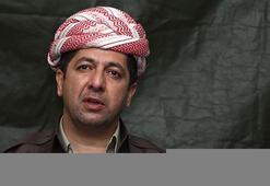 IKBYde hükümeti kurma görevi Mesrur Barzaniye verildi