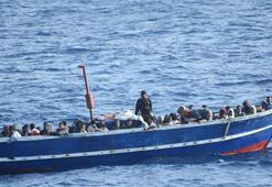 İtalyada göçmenleri kurtaran gemilere para cezası verilecek