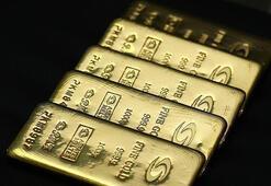 Altının kilogramı 248 bin 700 liraya çıktı