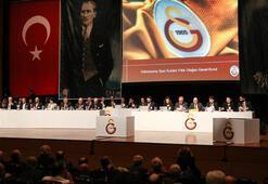 Galatasarayda transfer yetkisini kullanamama talebi
