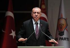Son dakika | Cumhurbaşkanı Erdoğan: 'Türkiye S-400leri alacaktır' demiyorum, almıştır