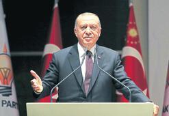 Cumhurbaşkanı Erdoğan, AK parti grubu toplantısında konuştu: S-400'ü aldık, bitti