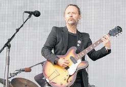 Radiohead hack'lenen  kayıtlarını yayınladı