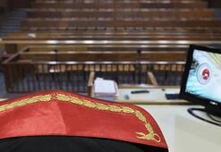 FETÖ elebaşı Gülen ile ABDde görüşen akrabasının FETÖ davasına başlandı