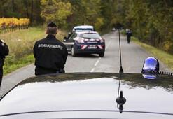2 Türk çocuğa çarpan araçtaki kadın gözaltında
