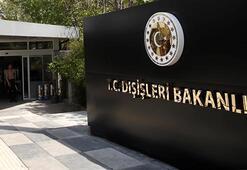 Türkiyeden Moldovanın Kudüs kararına tepki