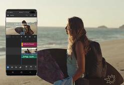 Adobe Premiere Rush for Galaxy kullanıma sunuldu