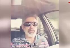 Erzurumlu vatandaşın Binali Yıldırıma uyarladığı şarkı sosyal medyayı salladı
